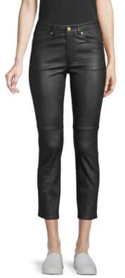 Escada Sport Limby Leather Pants