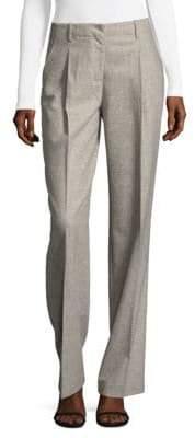 Lafayette 148 New York Rivington Pleated Trousers