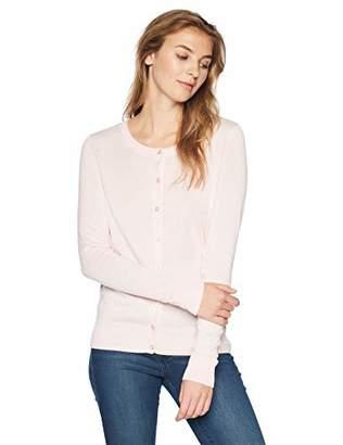 Amazon Essentials Women's Lightweight Cardigan Sweater