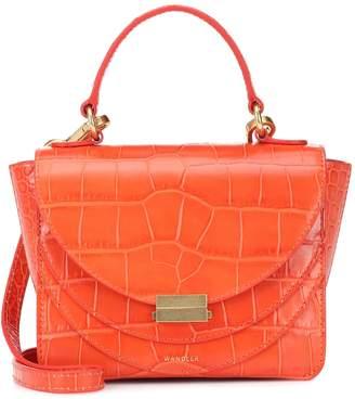 Wandler Luna Mini leather shoulder bag