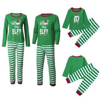 DBolomm Family Christmas Matching Pajamas Set 00e544580