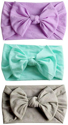 Emerson and Friends Baby Girl Headbands Set