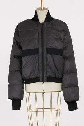 adidas by Stella McCartney Short quilted jacket