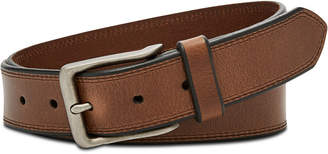 Fossil Men's Patrick Leather Belt