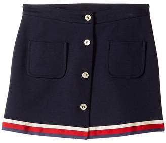 Gucci Kids Skirt 479424X9A32 Girl's Skirt