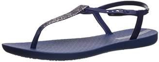 Ipanema Women's Shimmer Flat Sandal