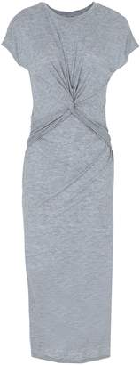 AllSaints 3/4 length dresses - Item 34944326JI