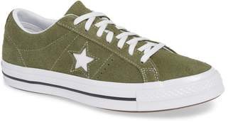 Converse One Star Low Top Sneaker