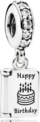 Pandora Birthday Wishes Dangle Charm