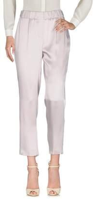 TROUSERS - Casual trousers Kathy Van Zeeland N8Dz9zN