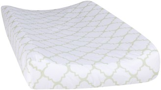 Trend Lab Waverly Baby By Waverly Baby by Seafoam Changing Pad Cover