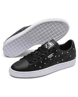 Puma Basket Studs Sneaker