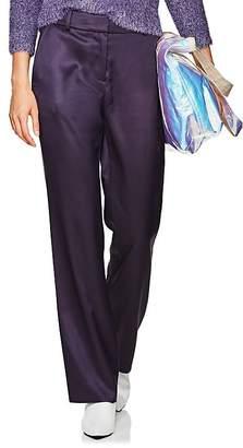 Sies Marjan Women's Tatum Straight Pants