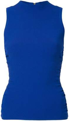 Milly high neck top