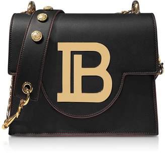 Balmain Genuine Leather B-Bag 18