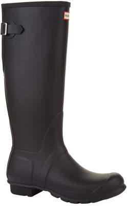 Hunter Back Adjustable Wellington Boots