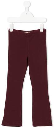 Amelia Milano flared leggings