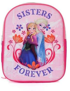 Disney Frozen Sisters Forever Eva Junior Backpack
