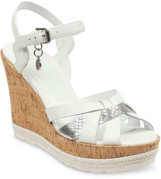GUESS Dorcie Wedge Sandal - Women's