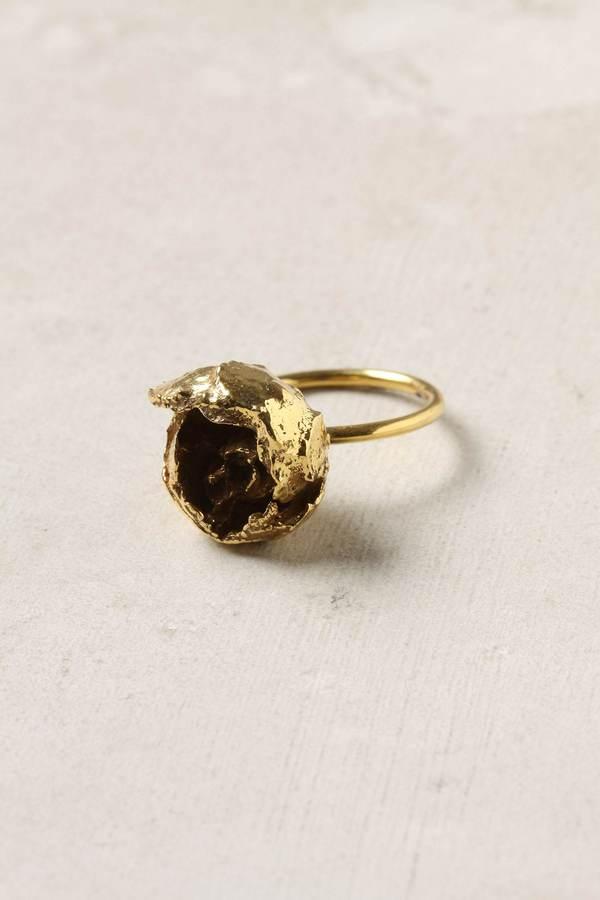 Papaver Ring