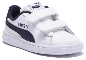 Puma Smash V2 L V Sneaker (Toddler)