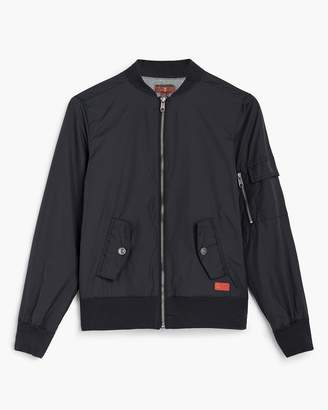 7 For All Mankind Boy's S-XL Bomber in Deep Well