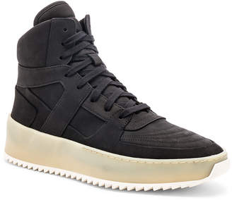 Fear Of God Nubuck Basketball Sneakers