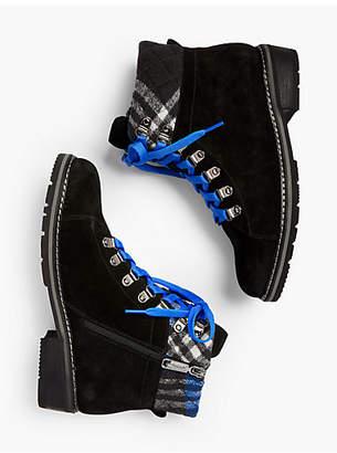 Talbots Viola Blondo Boots