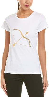 French Connection Bow & Arrow T-Shirt
