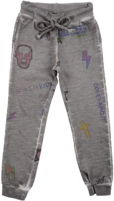 Odi Et Amo Casual pants - Item 13090520DM