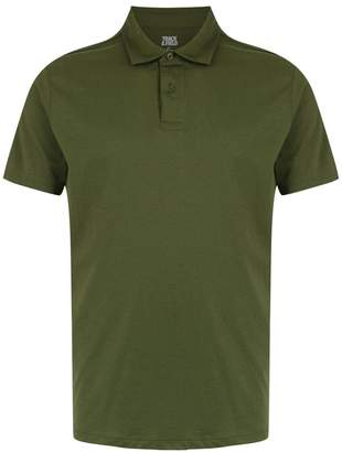 Track & Field 'Cool' polo shirt