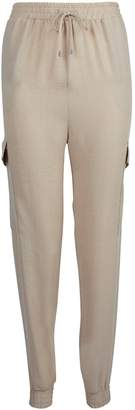 Dorothy Perkins Womens **Tall Stone Utility Joggers