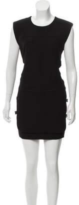 IRO Sleeveless Mini Dress