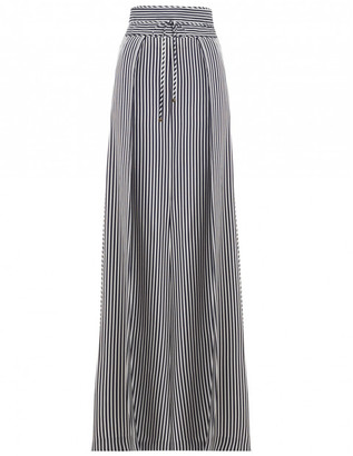 Zimmermann Maples Wide Leg Pant