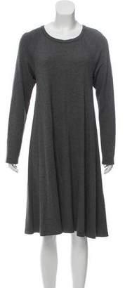 MM6 MAISON MARGIELA Oversize Shift Dress