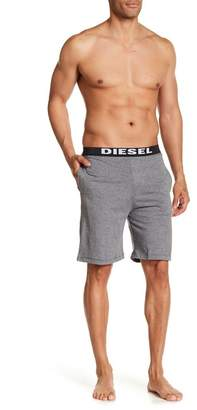 Diesel Tom Pajama Shorts