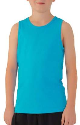 Fruit of the Loom Boys' Jersey Tank Top