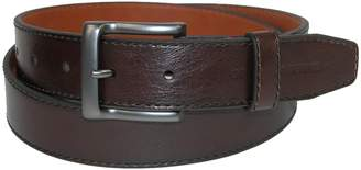 Geoffrey Beene Men's Cut Edge Stretch Belt