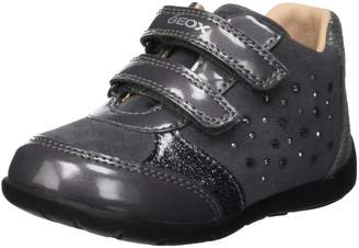 Geox Girl's Kaytan Embellished Sneaker