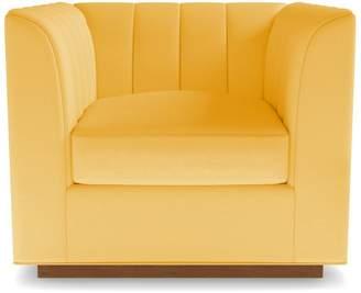 Apt2B Nora Swivel Chair From Kyle Schuneman