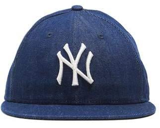 New York Yankees Todd Snyder + New Era TODD SNYDER + NEW ERA MLB CAP IN CONE DENIM
