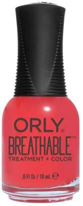 Orly Breathable Colour Nail Polish