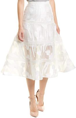 Alexis Dayla A-Line Skirt
