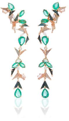 Nak Armstrong Fauna Earrings