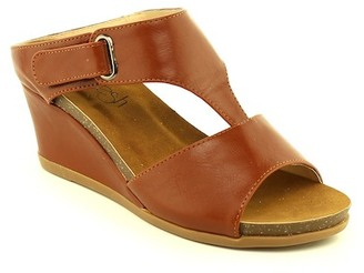 Refresh Natural Wedge Heel $49.99 thestylecure.com