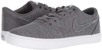Nike SB Check Solarsoft Canvas Premium Women's Skate Shoes