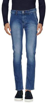DW FIVE Denim trousers