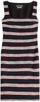 Moschino Printed Cotton Dress