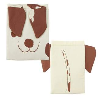 Indigo Paper The Book Bestie Dog Book Sleeve