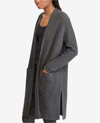 Polo Ralph Lauren Textured Cardigan